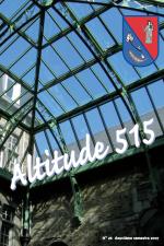 Couverture Altitude 515
